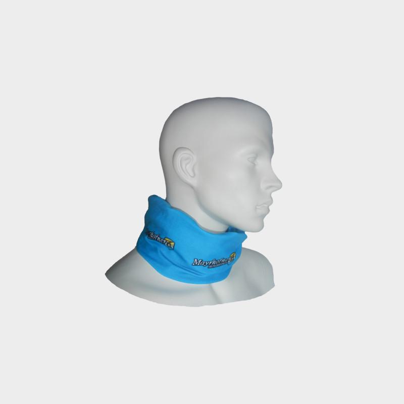 Multifunktionelle Kopfbekleidung