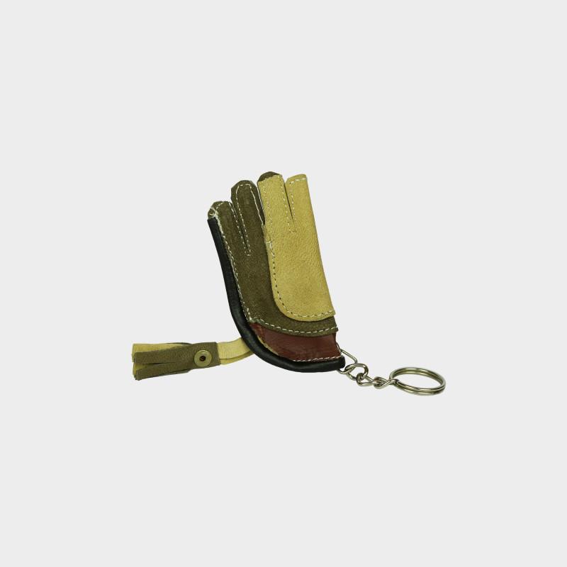 Falkner glove