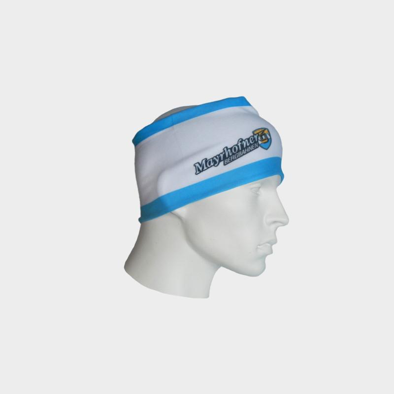 Headband white